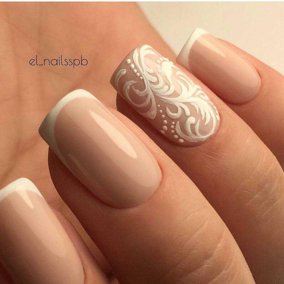 Ногти Золотой Дизайн Фото