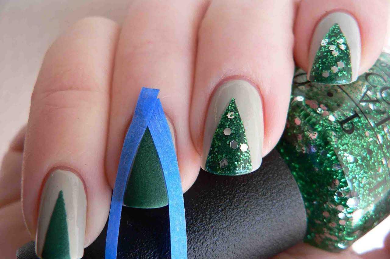 Дизайн ногтей своими руками пошагово фото 518
