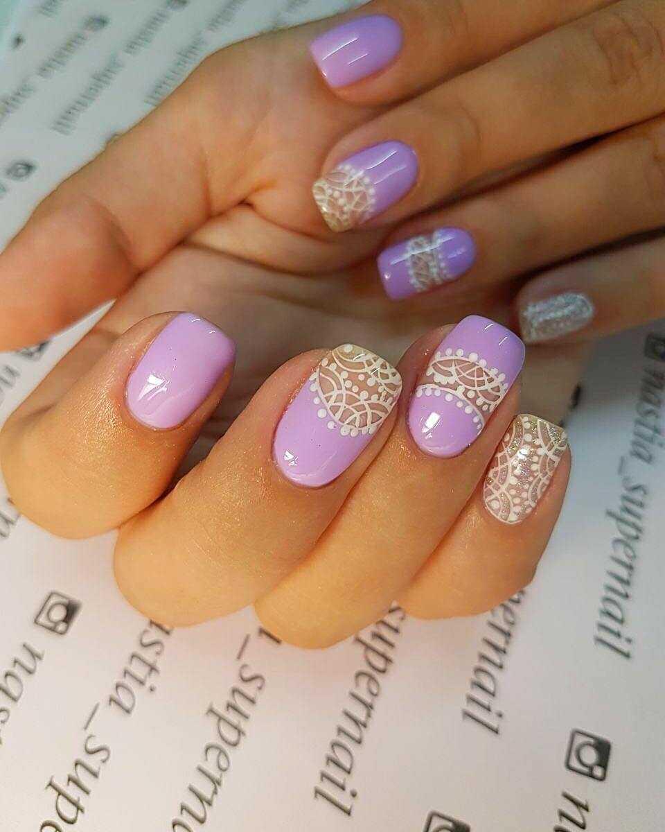 Этнические рисунки на ногтях рекомендации