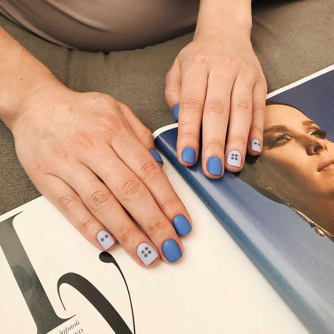 как фотографировать ногти клиента