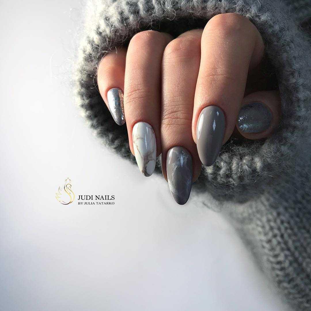 оригинальные украшения для ногтей
