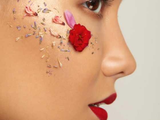 цитаты про макияж