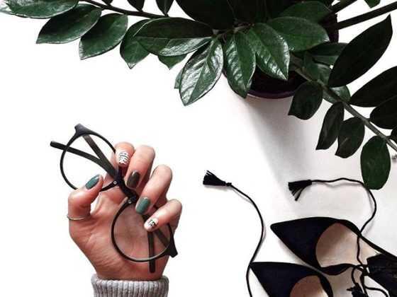 разновидности ногтевых дизайнов