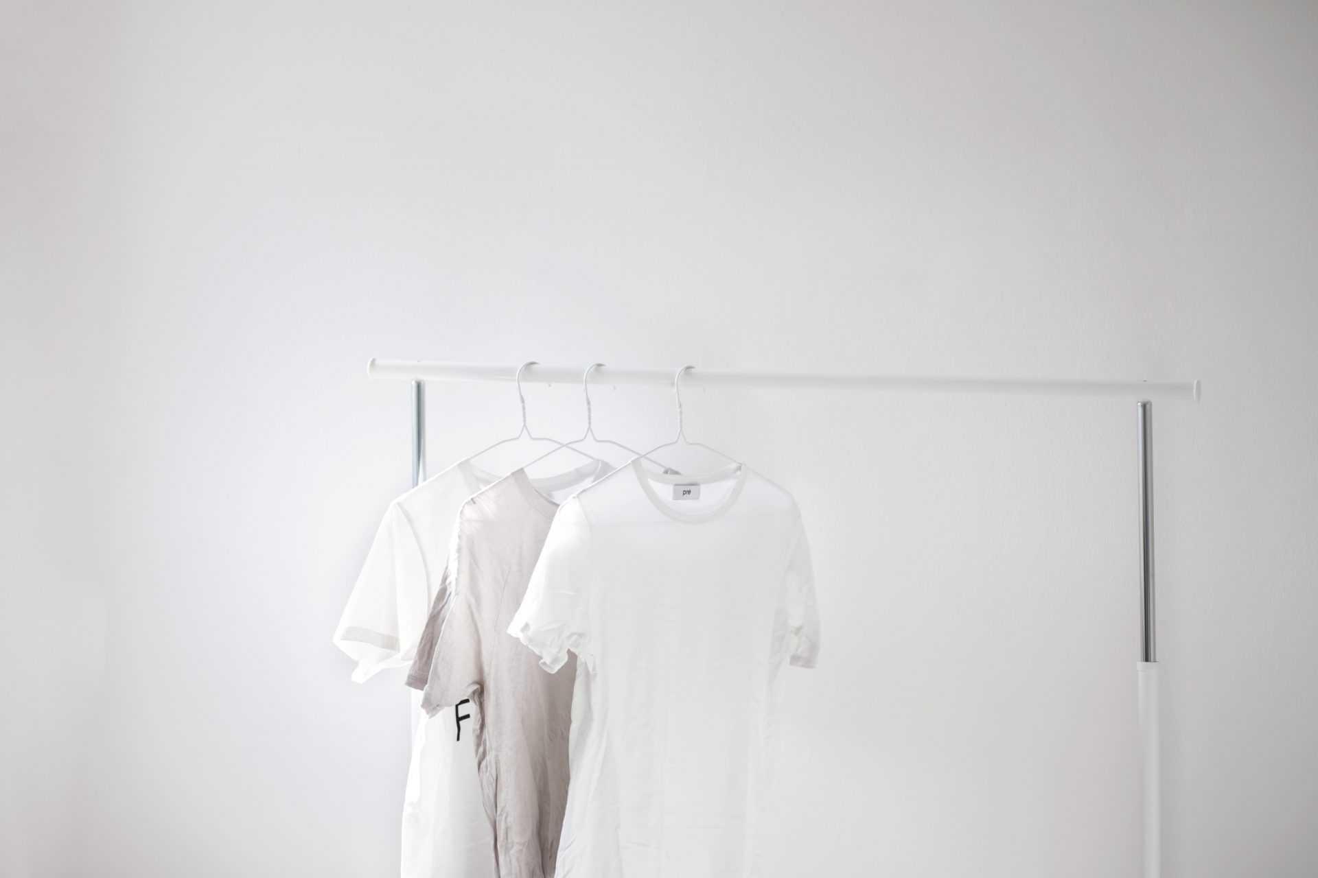 Как стать минималистом в одежде