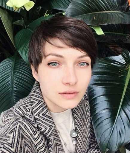 Саша Матвеечева