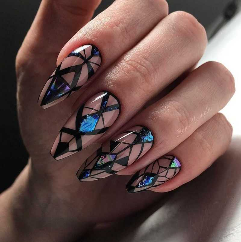 black-nails-124