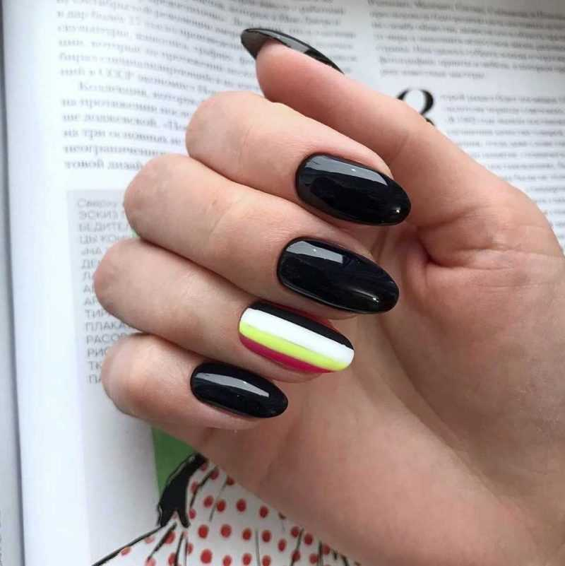 black-nails-150