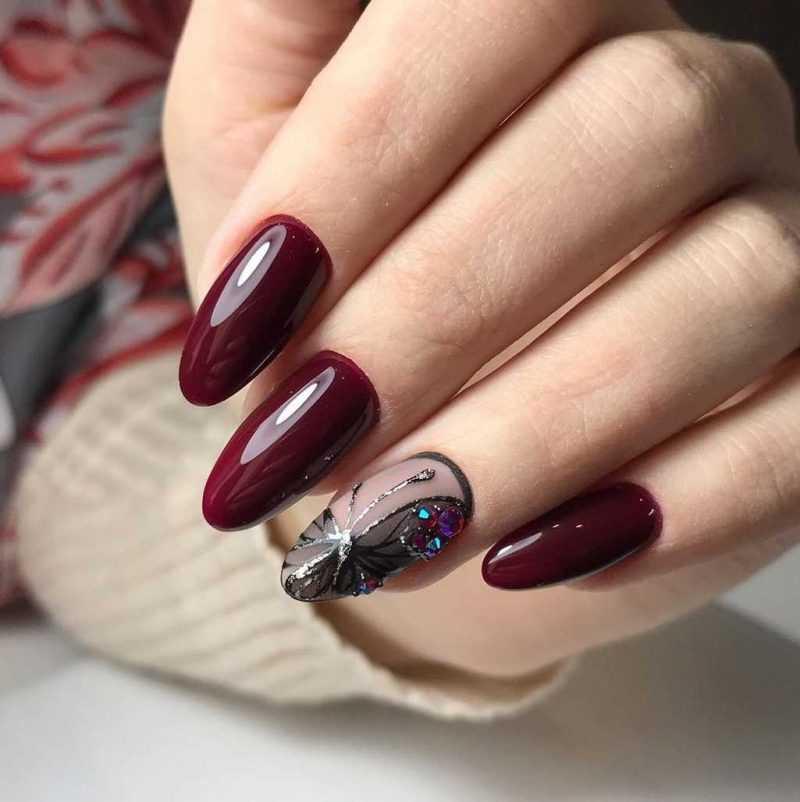 black-nails-95