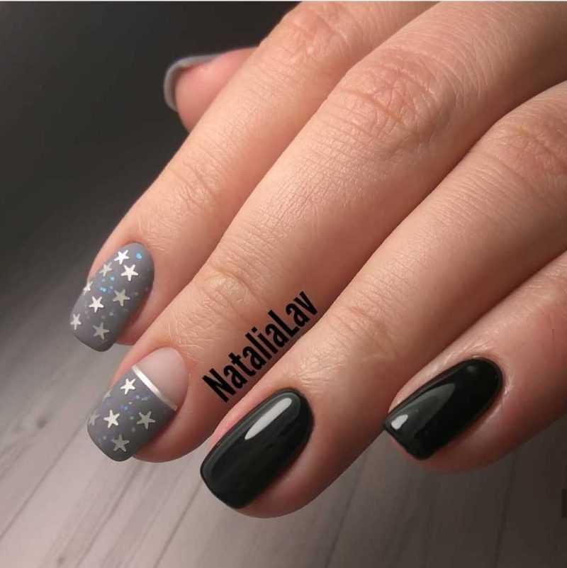 grey-nail-104