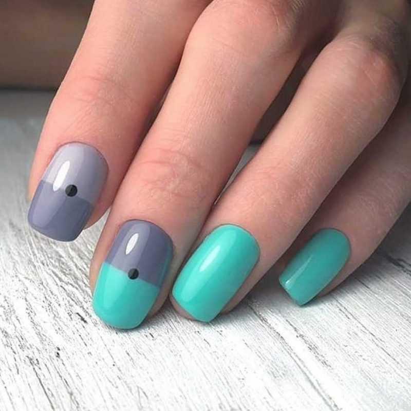 grey-nail-111