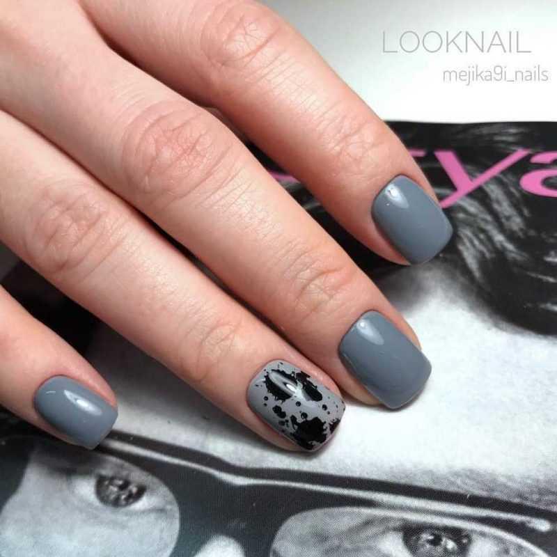 grey-nail-115