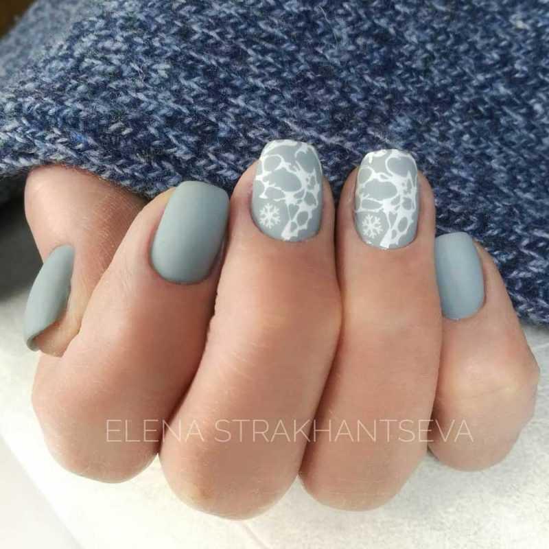 grey-nail-119