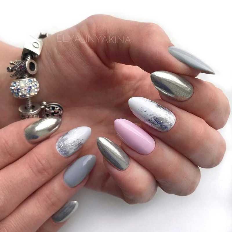 grey-nail-123