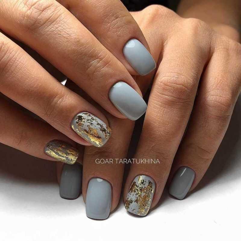 grey-nail-124