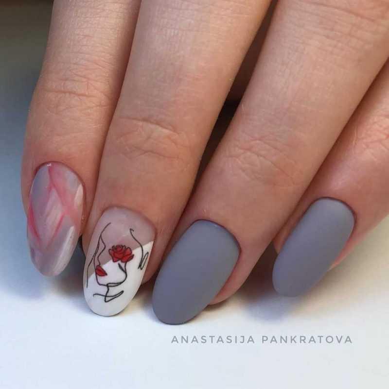 grey-nail-143