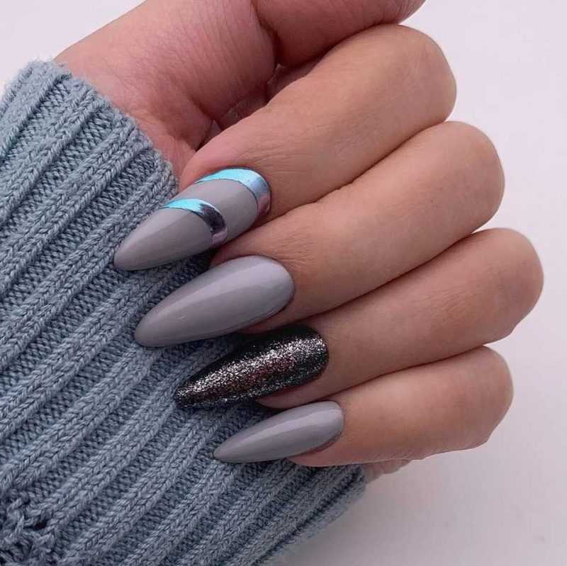 grey-nail-146