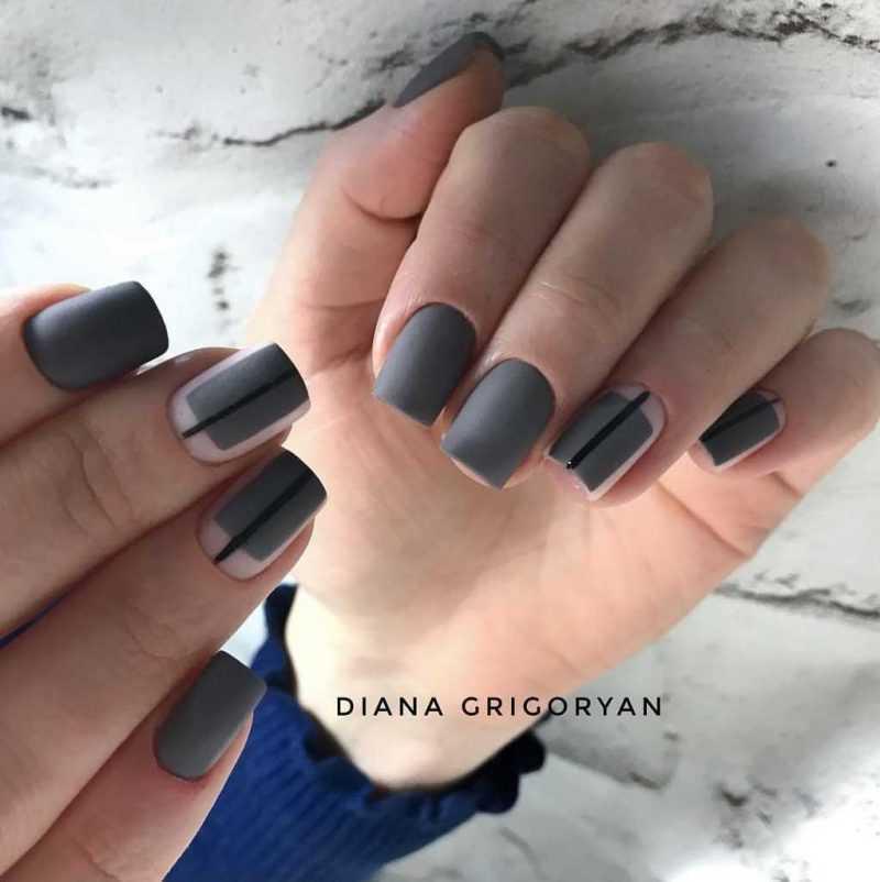 grey-nail-24