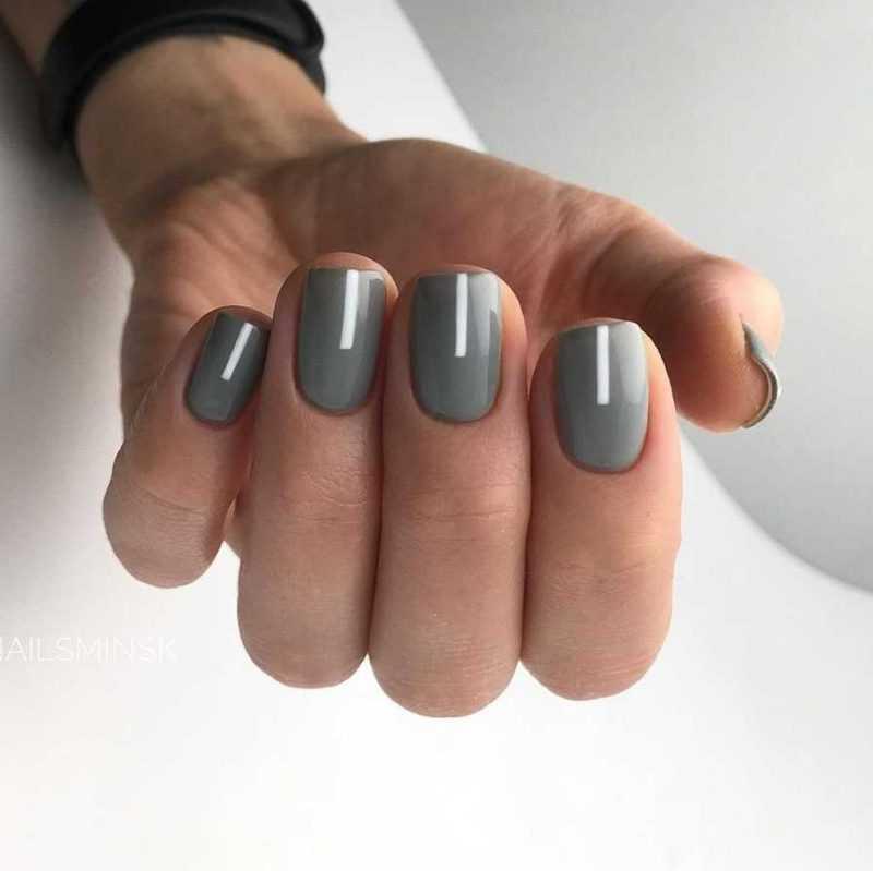 grey-nail-46