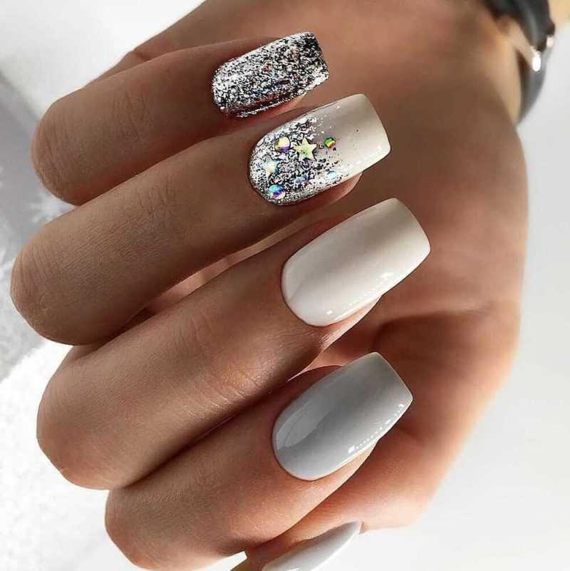 grey-nail-49