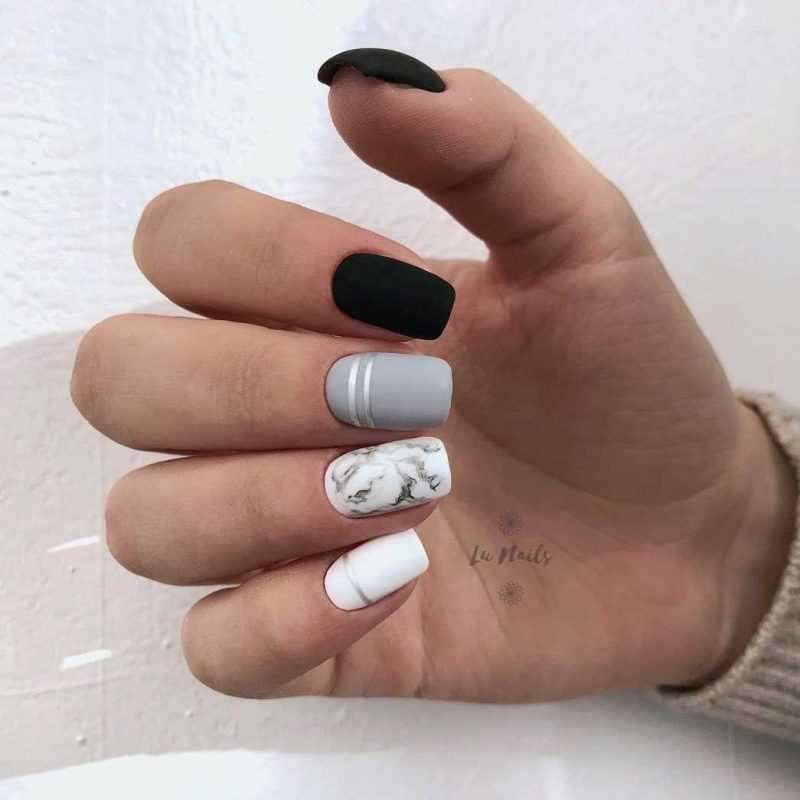 grey-nail-52