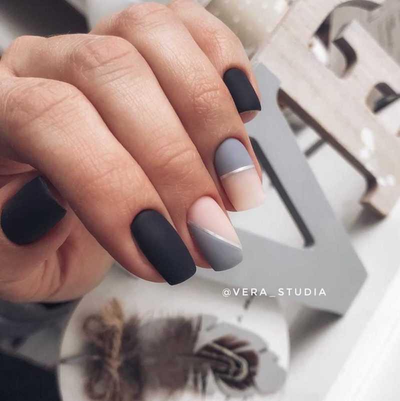 grey-nail-56