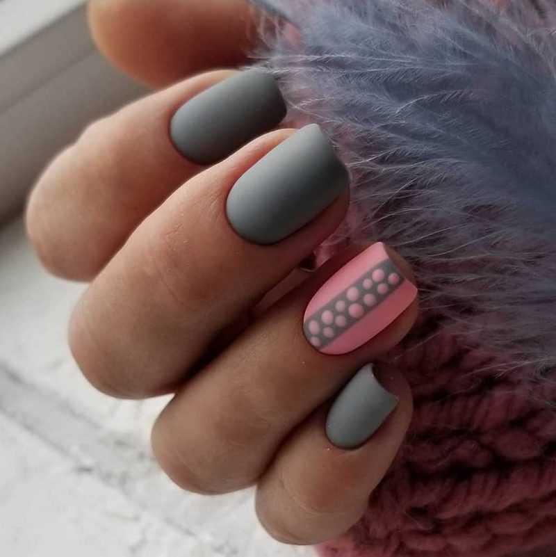grey-nail-61