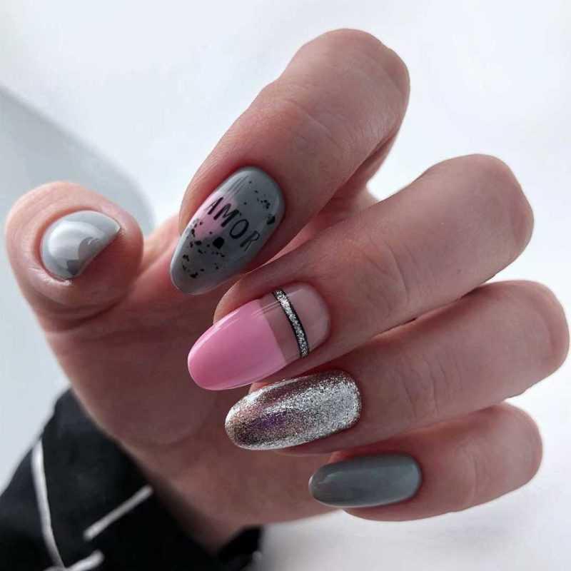 grey-nail-66