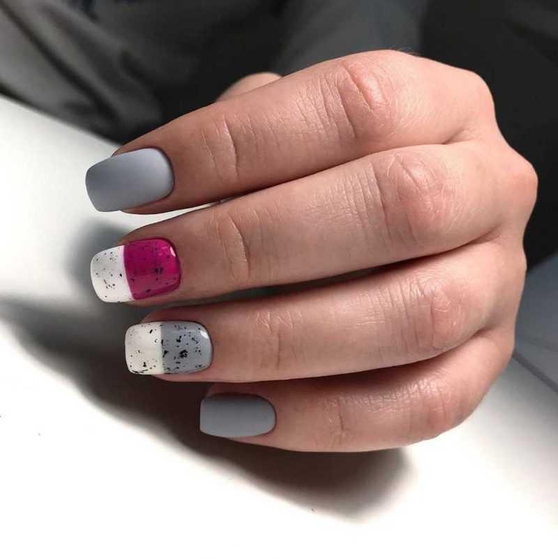 grey-nail-67