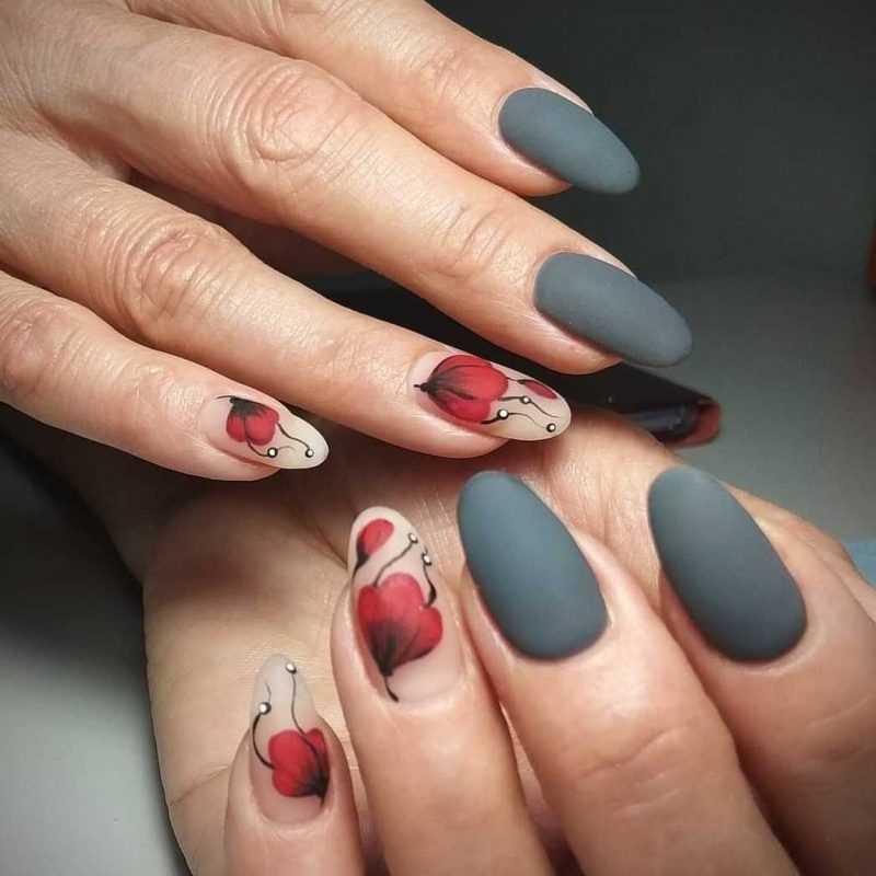 grey-nail-68