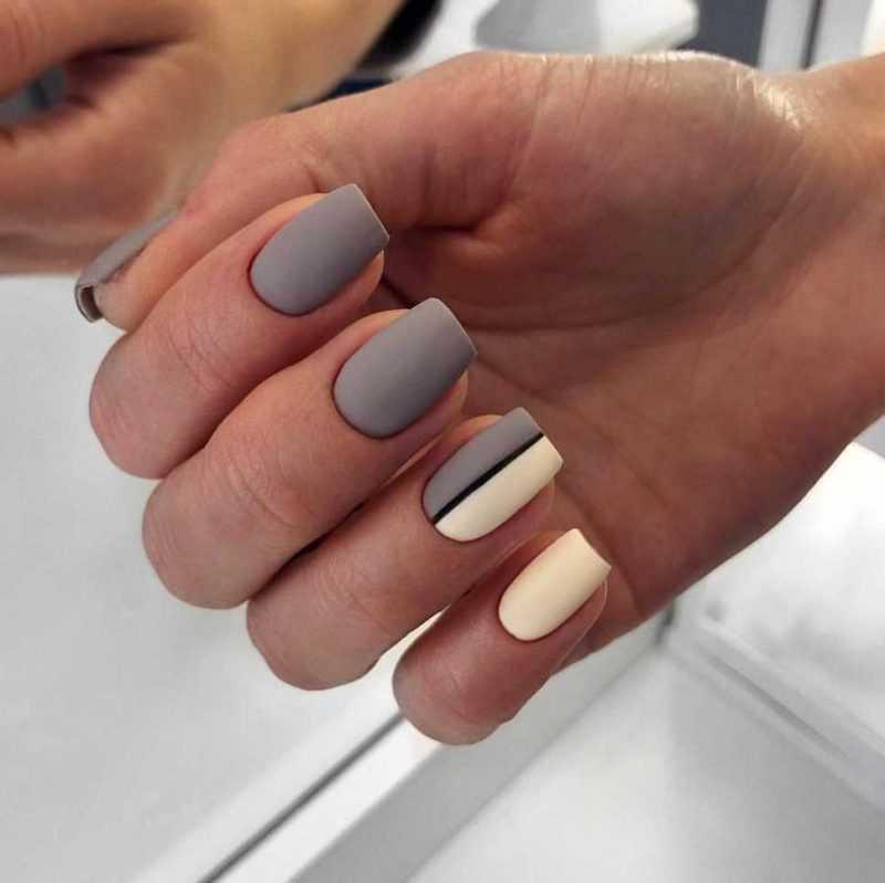 grey-nail-74