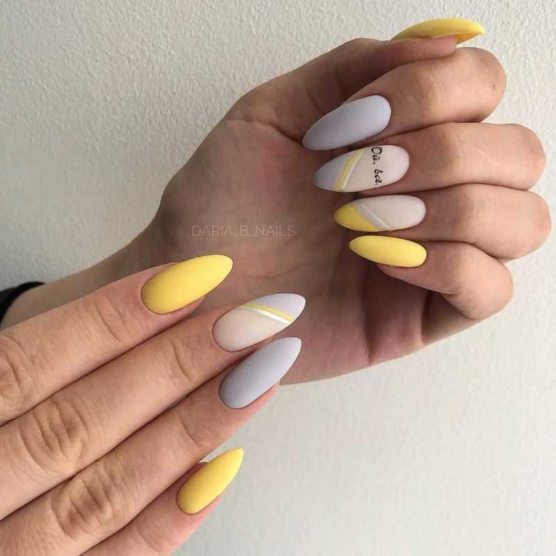 grey-nail-76
