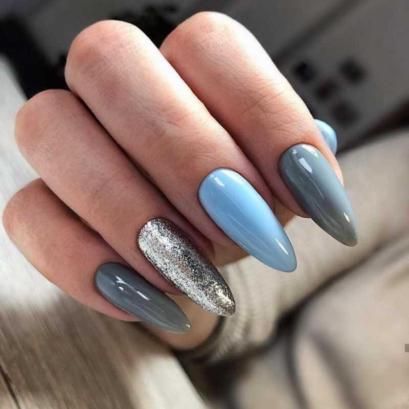 grey-nail-79