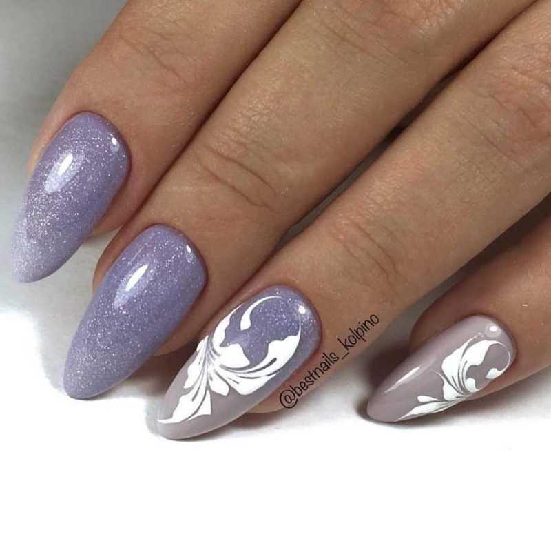 grey-nail-91