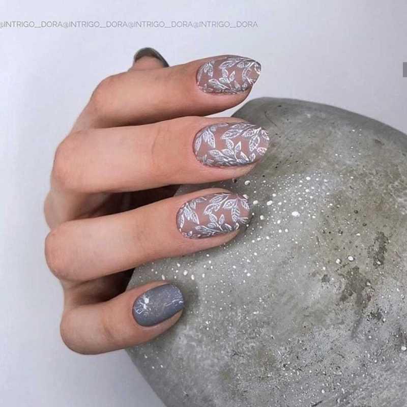 grey-nail-98
