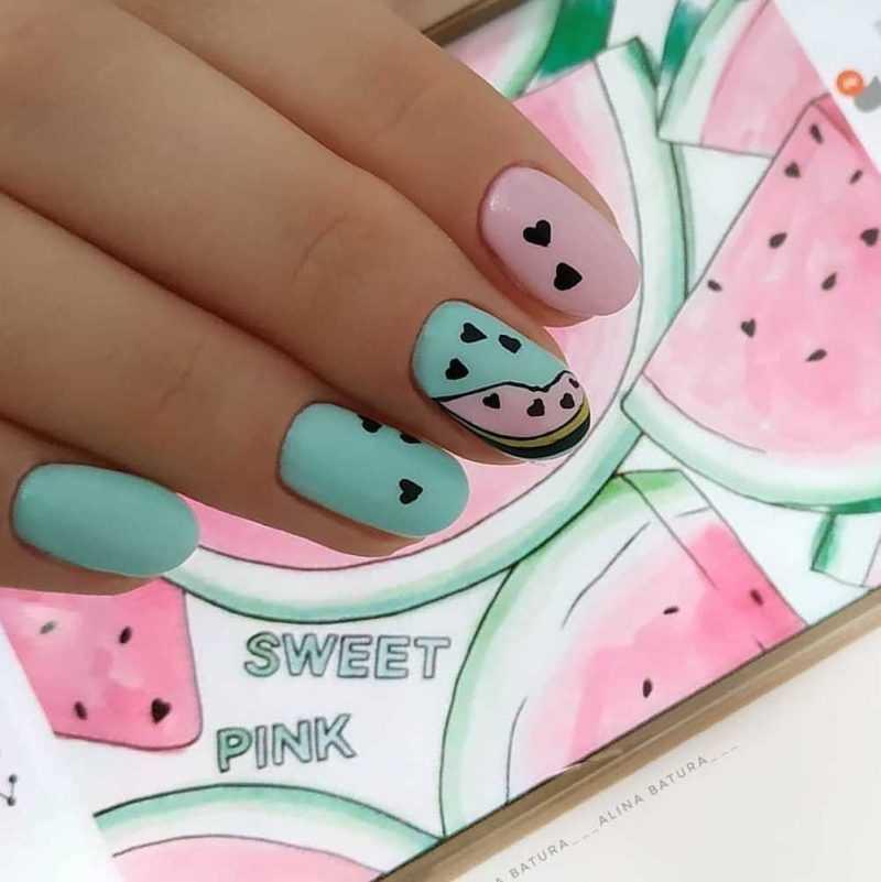 mint-nail-108