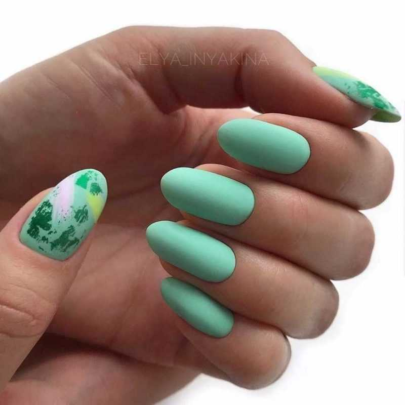 mint-nail-23