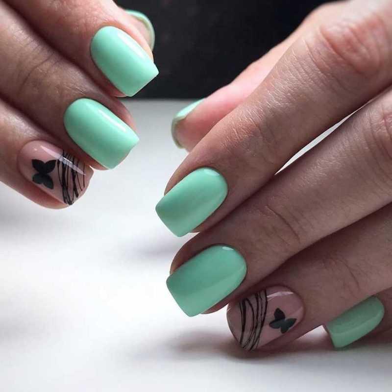 mint-nail-69