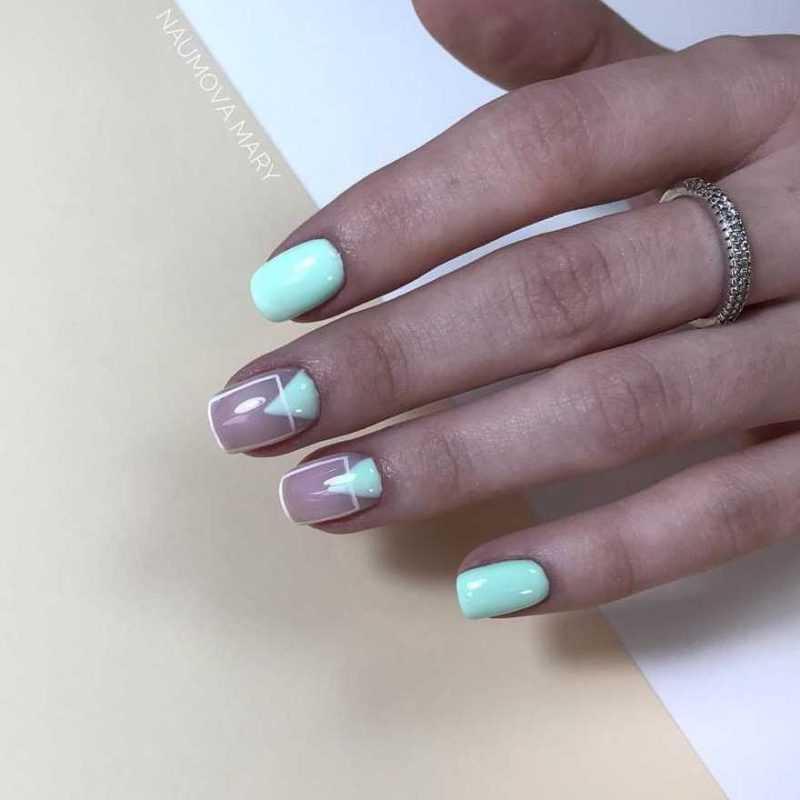 mint-nail-91