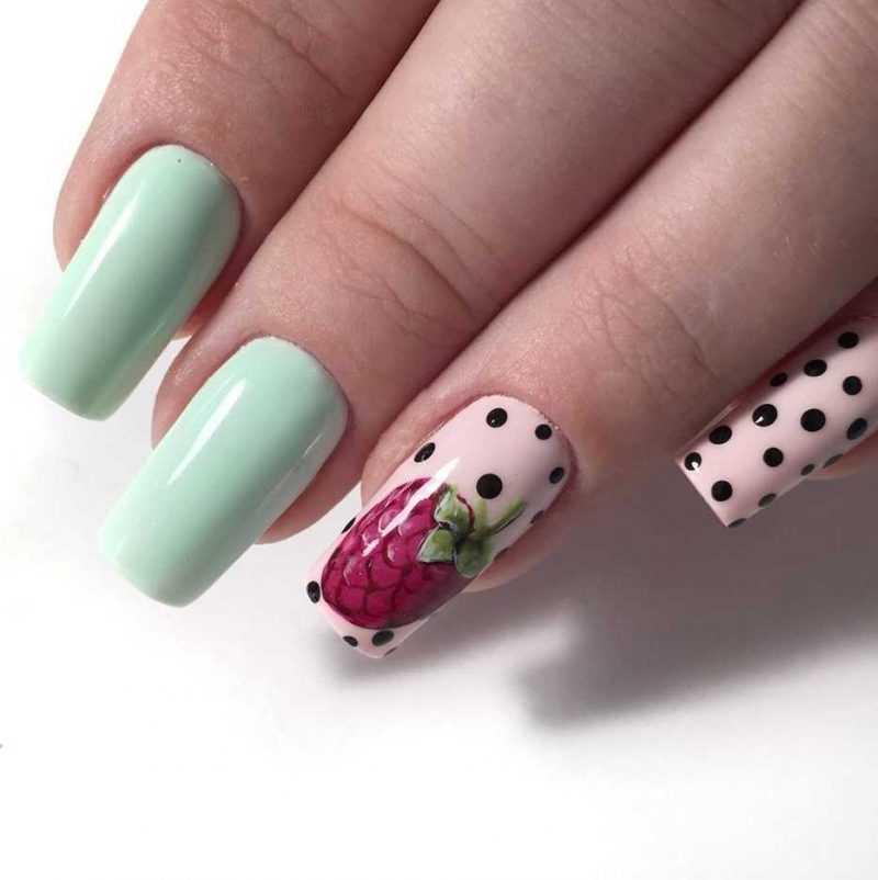 mint-nail-98