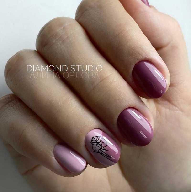 rose-nail-109