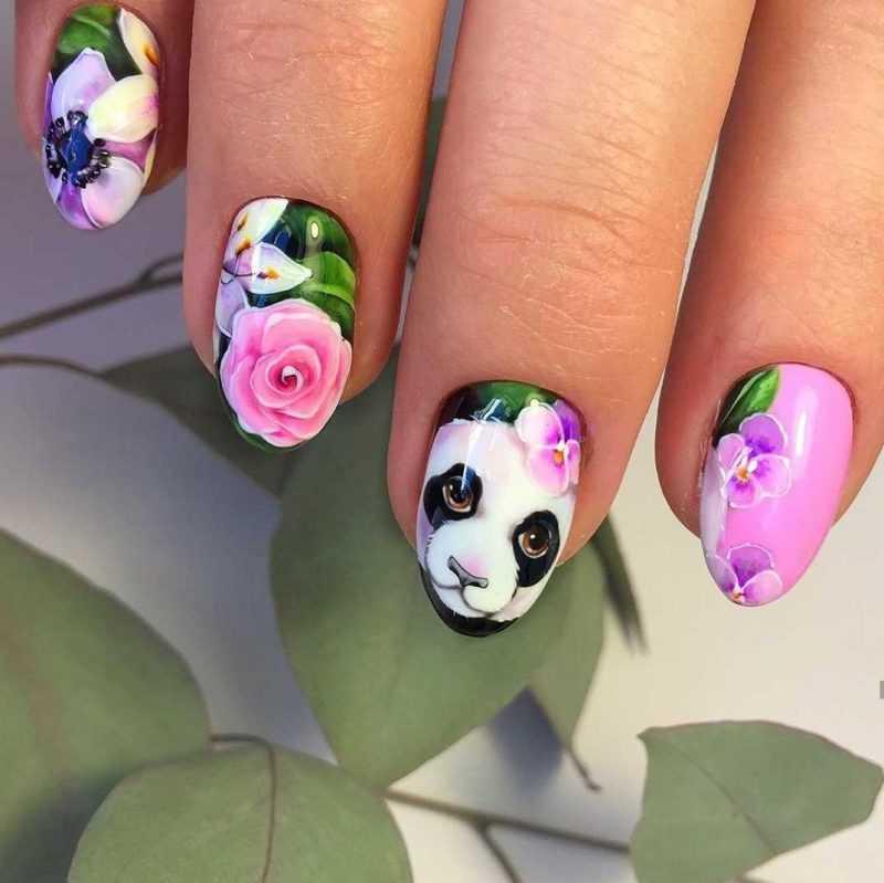 rose-nail-49