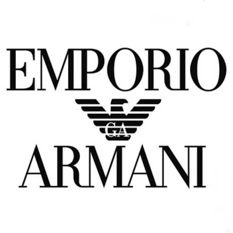 логотиа армани