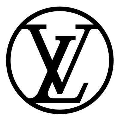 логотип луи виттон модные бренды