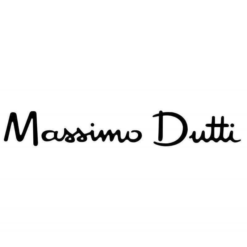 логотип массимо дутти