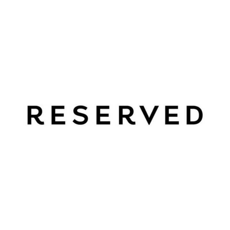 логотип ресервед