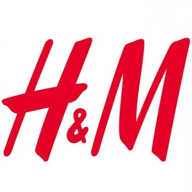 логотим H&M