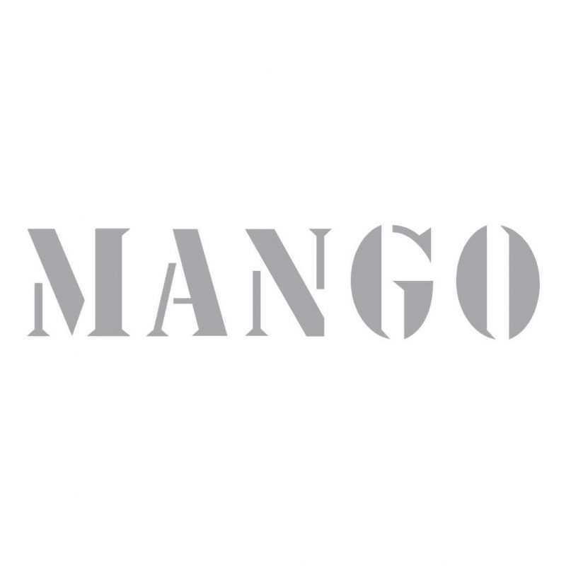 логотип манго