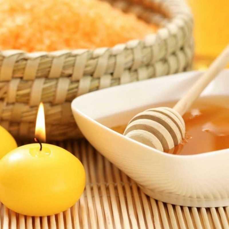рецепт сахарной пасты для эпиляции