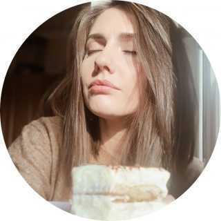 Евгения Баклицкая