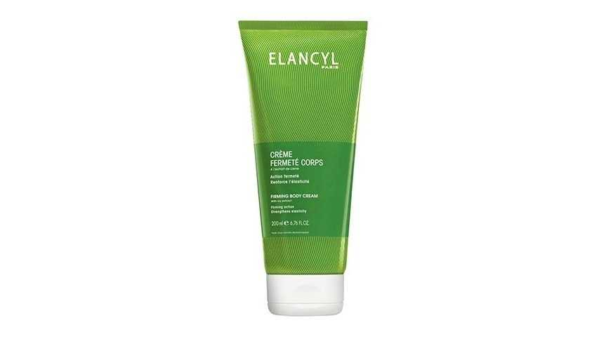 Firming body cream, Elancyl